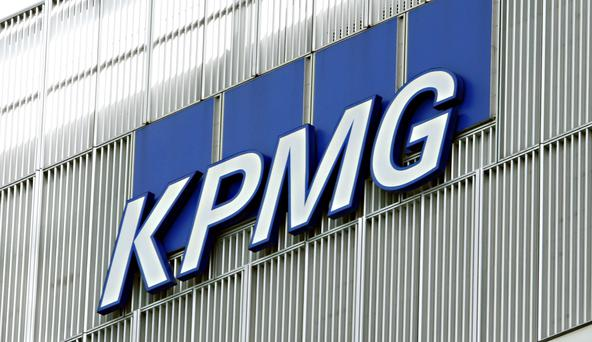 PRIVATE equity funding is set to play an increasing role in merger and acquisition (M&A) activity in Ireland in 2018. That's according to the latest M&A report from professional services firm KPMG. Photo: PA