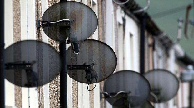 Sky confirmed steps towards ditching the satellite dish