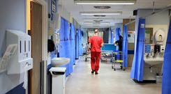 'Doctors have the right to conscientious objection to be involved. The HSE has previously been warned also of the resource pressures faced by mental health services' (stock photo)