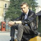WORDSMITH: Mark E Smith was a hugely imaginative lyricist
