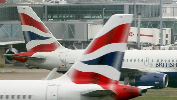 The IAG boss is calling for a relaxation of Chinese visas (Yui Mok/PA)