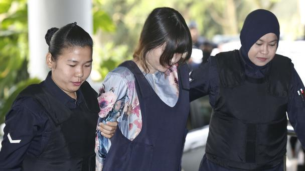 Kim Chol Trial: Accused Paid RM400 To Perform Pranks