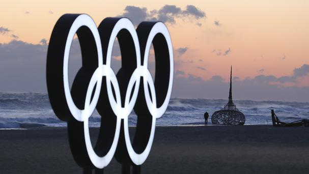 The 2018 Pyeongchang Games will be held from February 9 to 25. (Lee Jin-man/AP)