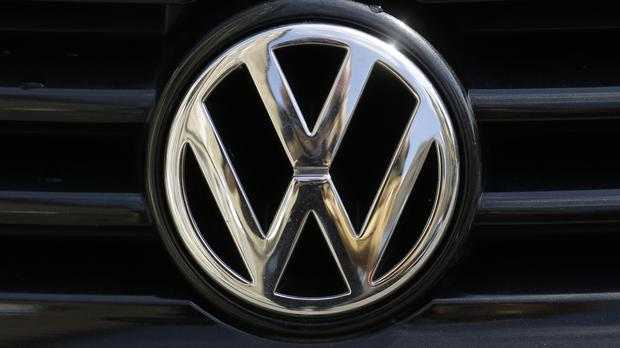 The revelation of the tests marks a fresh scandal for the car maker (AP)