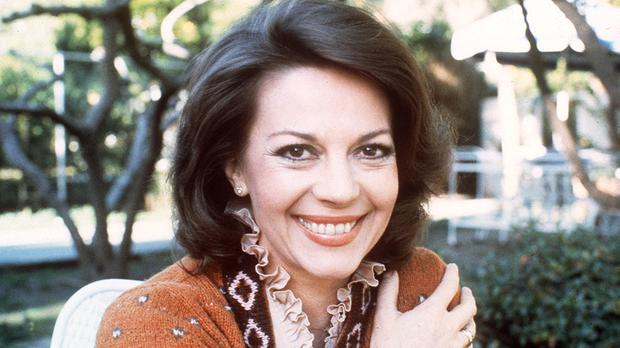 Natalie Wood, pictured in 1981 (AP/Press Association Images)