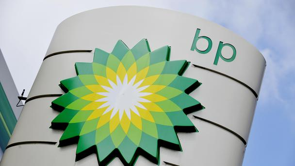 BP is set to release fourth quarter earnings on Tuesday (PA)