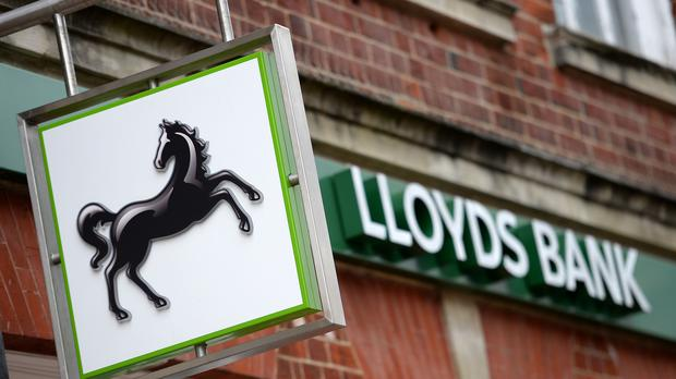 Lloyds Banking Group makes a fresh round of job cuts (Andrew Matthews/PA)