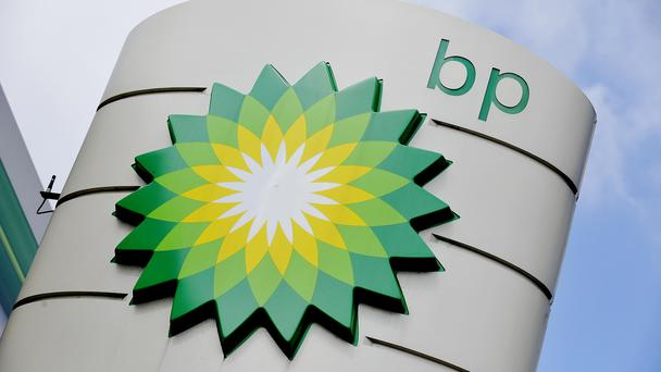 Oil price rally helps BP profits surge (PA)