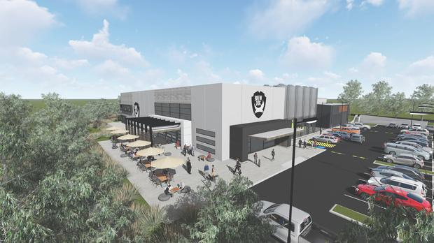 Construction will start in Brisbane later this year with production to follow in 2019 (BrewDog/PA)
