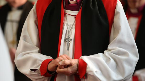 The Church of England is a member of the CIG (PA)