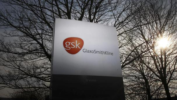 Stock Showing Surging Activity: Glaxosmithkline Plc (NYSE:GSK)