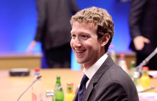 Irish regulator 'following up' with Facebook on third party data use