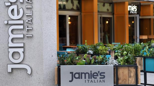 Hundreds Of Jobs At Risk As Jamie Oliver Closes 12 Restaurants