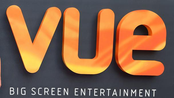 Vue International has announced Middle East expansion plans (PA)