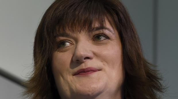 MP Nicky Morgan