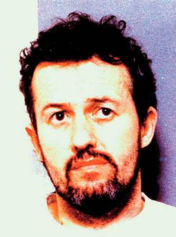 Barry Bennell. Photo: PA