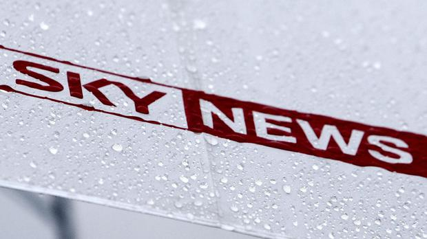 "The Murdoch-owned group tabled a series of measures to ""guarantee"" the editorial independence of Sky News earlier this month (David Jones/PA)"