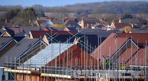 Lagan Construction Group is a separate entity to Lagan Group which is unaffected by the development. Stock photo: PA