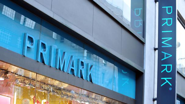 Primark sales lifted 7% for the 24 weeks to March 3 (Nick Ansell/PA)