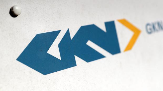GKN employs around 58,200 staff and makes wing tips for Airbus (Andrew Matthews/PA)