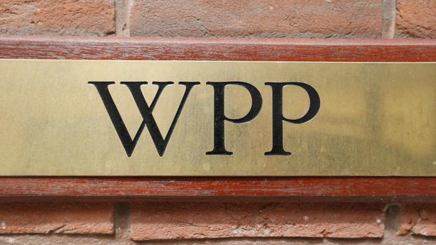 WPP has reported its worst annual result since the financial crisis and warned sales growth will remain under pressure in 2018 (PA)