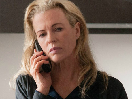 The worst supporting actress: Kim Basinger