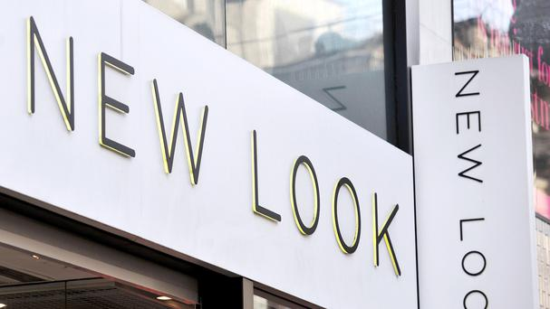 Up to 980 jobs are being axed at retailer New Look under plans to shut 60 stores and slash rent on nearly 400 shops as part of a rescue deal (PA)