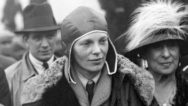 Bones found on an island in 1940 are likely to be that of Amelia Earhart (PA)