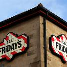 Staff at TGI Fridays are among those to have been shortchanged (Lynne Cameron/PA)