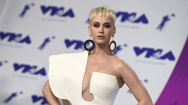 A nun involved in a lawsuit with singer Katy Perry has died (AP)