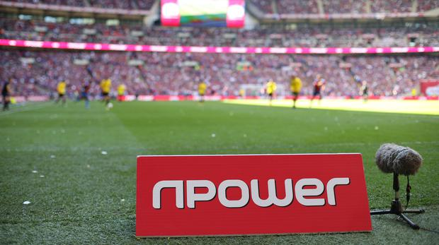 Npower has posted another loss as customers switched (Empics Sport/PA)