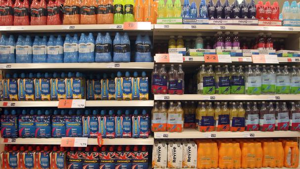 The funds raised by the soft drinks levy had been earmarked to fund school sports (Lewis Whyld/PA)