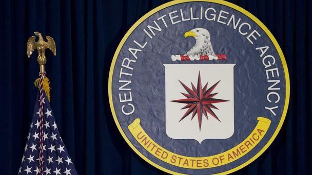 Gina Haspel could become the first woman CIA director (Carolyn Kaster/AP)