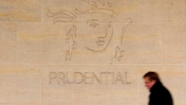 Fitch downgrades Prudential on United Kingdom  demerger