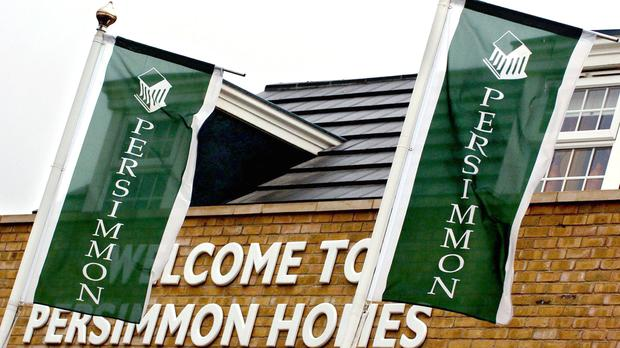 Housebuilder Persimmon has named Roger Devlin as its new chairman (PA)