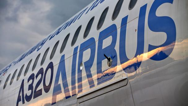 Airbus has warned over Melrose's GKN bid (Sylvian Ramadier/Airbus)