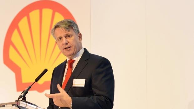 Royal Dutch Shell posts £16.3bn profit for 2018