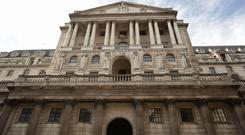 The Bank of England is expected to keep interest rates unchanged at 0.5% next week, but the meeting will be watched closely amid expectations for another hike in May.