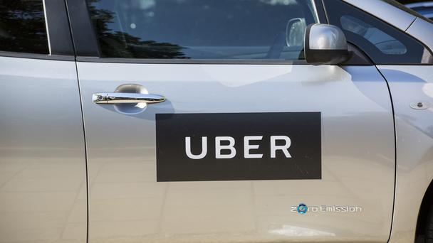 Uber is said to be co-operating with the investigation (Laura Dale/PA)