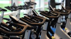 The Gym Group is looking to muscle in on some of the shops left vacant by recent retail collapses such as Toys R Us after reporting a second year of profits.