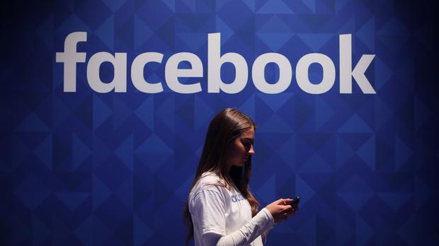 Facebook is one of the firms that could be hit (PA)