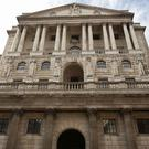 Policymakers are expected to keep interest rates on hold at 0.5% on Thursday after inflation fell to a seven-month low, but experts believe a hike may still be on the cards for May.