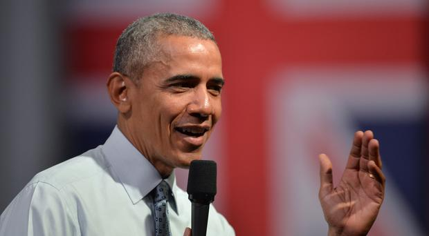 Obama campaign advisers say they used Facebook data properly
