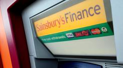 Sainsbury's Finance