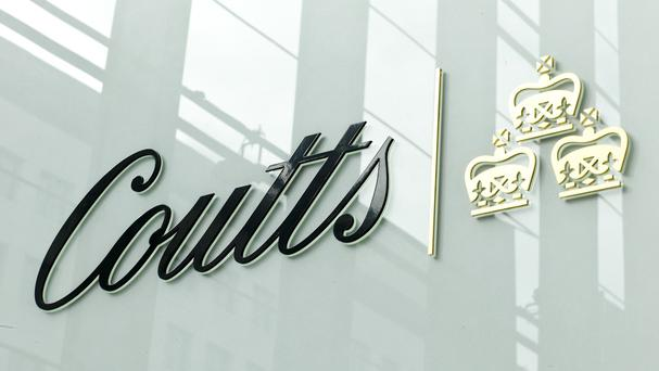 Coutts stock