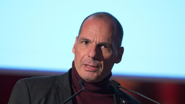 Former Greek finance minister Yanis Varoufakis has launched an anti-austerity party to challenge Alexis Tsipras' Syriza (Yui Mok/PA)