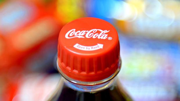 Coca-Cola is moving ahead with plans to close two sites