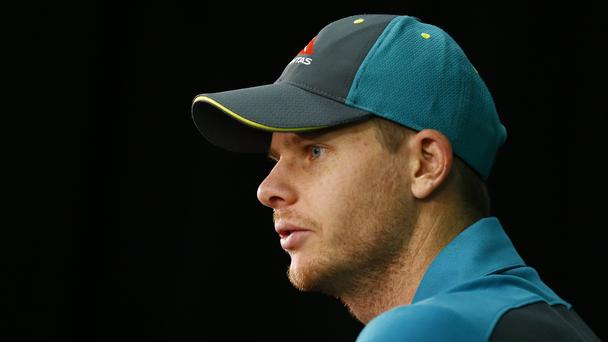 Steve Smith is one of three players to have been hit with bans (Jason O'Brien/PA)