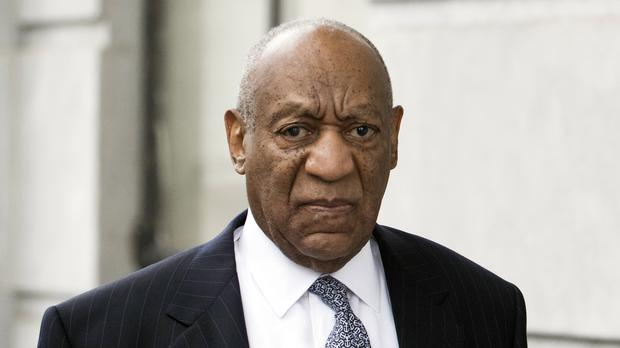 Bill Cosby (Chris Szagola/AP)