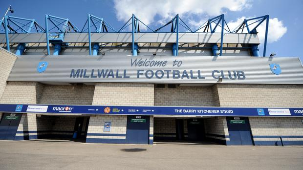 The parent company of Millwall Football Club said it miscalculated its original figures (Clive Gee/EMPICS Sport)